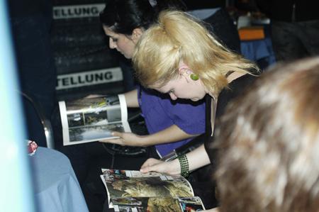 CF Release America (c) Debbie Runkel